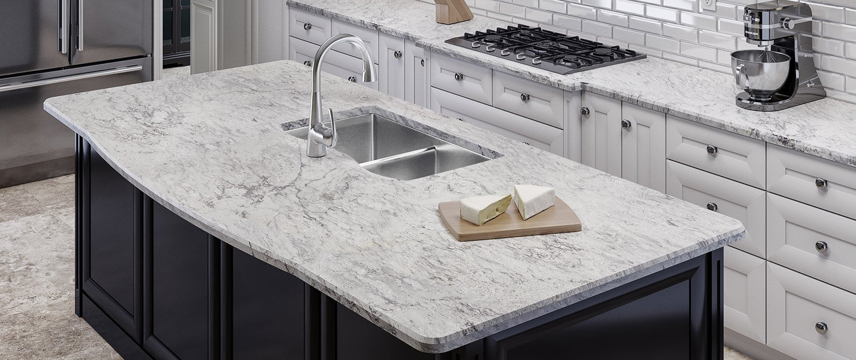 allen + roth Countertops - Kitchen & Bath Remodel and ...