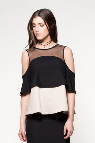 Alden - Off the shoulder Top