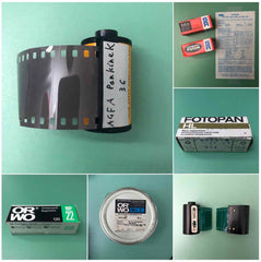 Guide to analog film