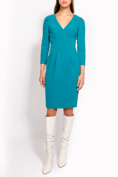 dress-lovely-seagreen