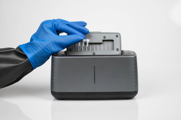 three9™ Real-Time PCR Thermocycler PRE-ORDER