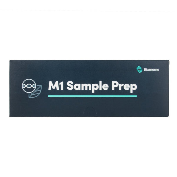 Biomeme M1 Sample Prep