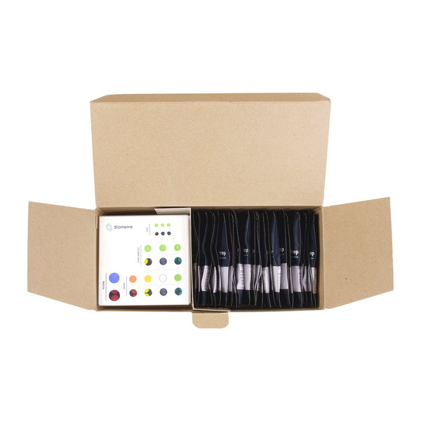 BioPoo™ Panel M1 Go-Kit for eDNA