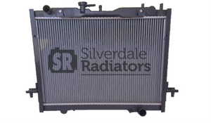 Great Wall V240 Radiator