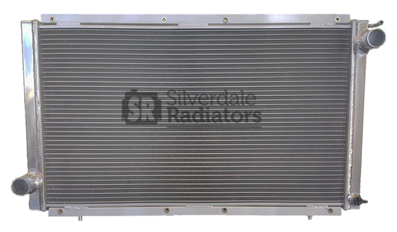 Subaru Legacy Turbo Full Aluminium Radiator