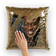 Ainsley Harriott Sequin Cushion Cover