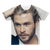 Chris Hemsworth Classic Sublimation Adult T-Shirt