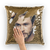 Chris Hemsworth Sequin Cushion Cover
