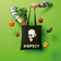 Ainsley Harriott Spicy Shopper Tote Bag