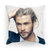 Chris Hemsworth Sublimation Cushion Cover
