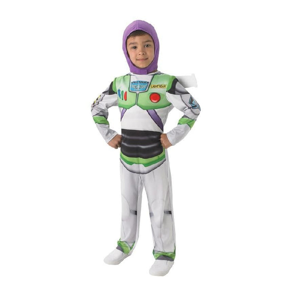 Buzz lightyear from Toy Story Costume - PartyExperts