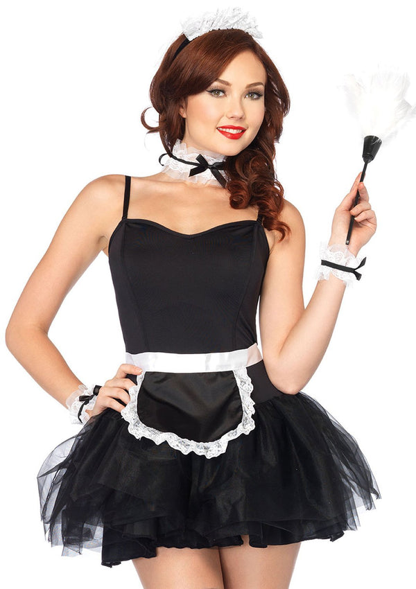 French Maid Kit - PartyExperts