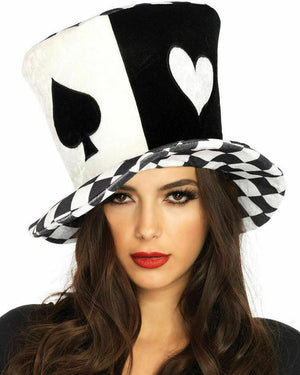 Oversized Mad Hatter Hat - PartyExperts