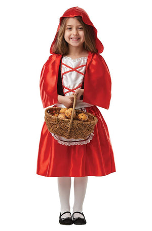 Red Riding Hood Costume - PartyExperts