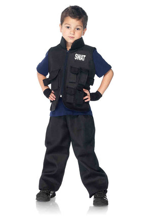 Swat Officer - PartyExperts
