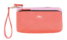 Load image into Gallery viewer, Scout Kelly Wristlet - Warm Combo