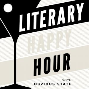 1. Welcome to Literary Happy Hour
