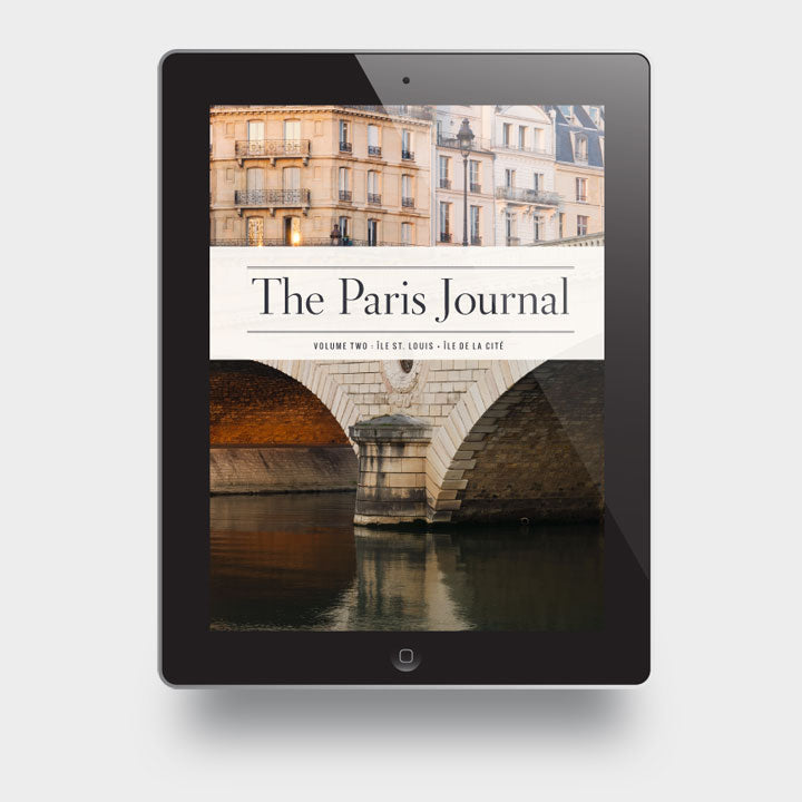 The Paris Journal: Volume Two