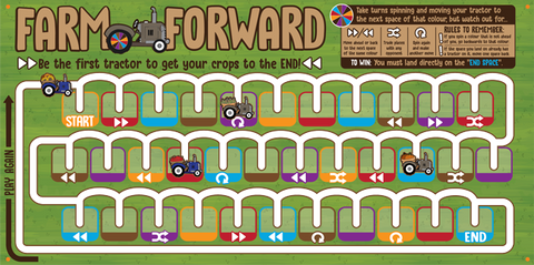 Farm-Forward