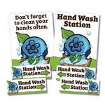 Hand Washing Set
