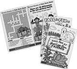 Corn Activity Booklets