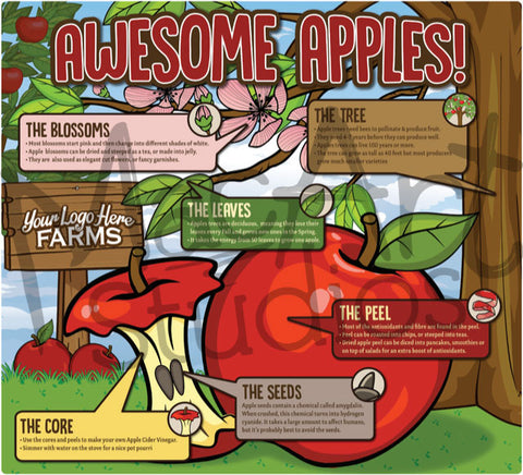 Awesome Apples