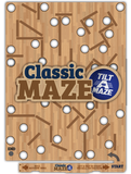 Maze Floors (Holes and Fences)