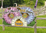Honey Bees Photo Opp Boards