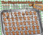 Gingerbread Cookie Hunt