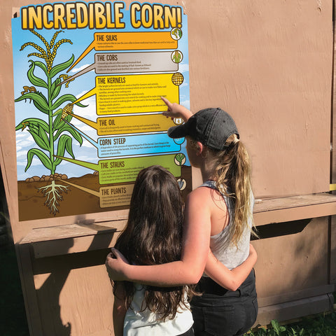 Incredible Corn