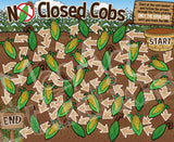 Corn themed GameBoards®