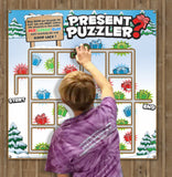 Puzzle Mazes (Channel board)