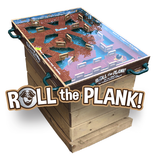 Roll the Plank (pirates)