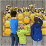 Save The Queen - Escape Game (Bees)