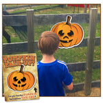 Pumpkin Pair up- a 'seek the match' site game