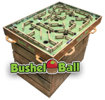 Bushel Ball (orchard theme)