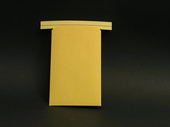 Sample Envelopes, 4 x 7