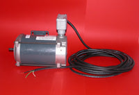 USGI Gas Trap Motor Assembly, 1/4 HP Marathon motor