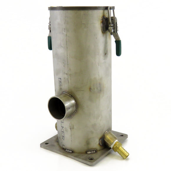 USGI Gas Trap Canister