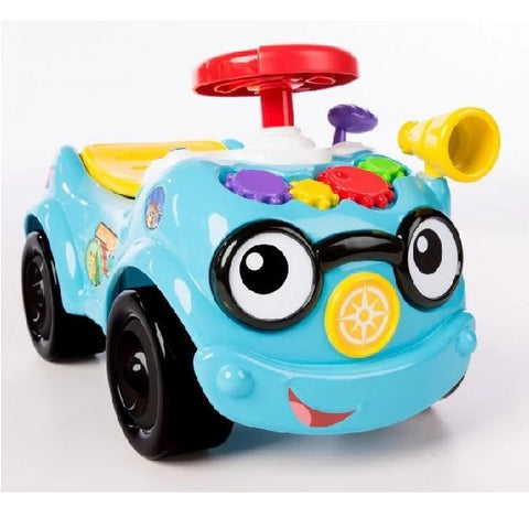 Baby Einstein™ - Roadtripper Ride-On Car Walker