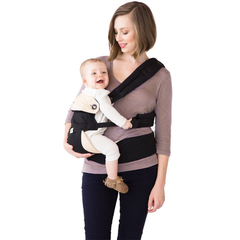 Ergobaby - Four Position 360 Baby Carrier (Available in 8 Designs)