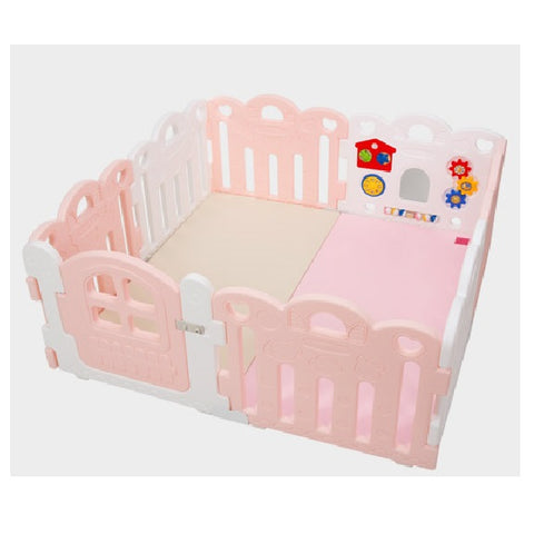 Haenim - Play Yard Set P8P (8 Panels)