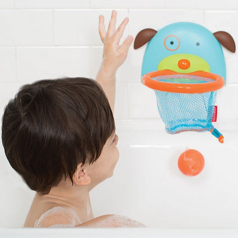 Skip Hop-Zoo Bathtime Basketball