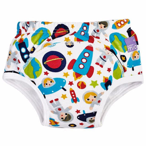 Bambino Mio - Potty Training Pants - Outer Space
