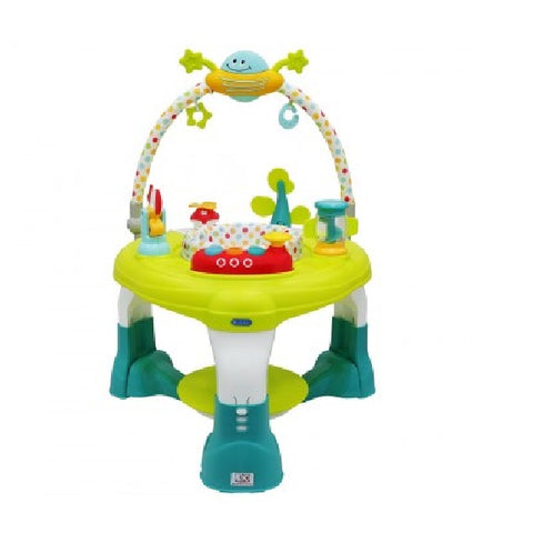 Lucky Baby-Orbit Multi functional Activity Centre