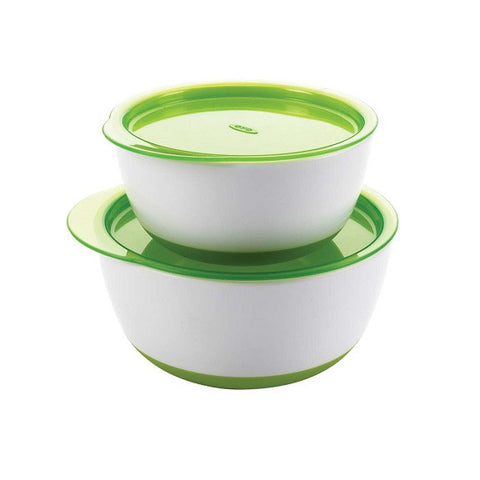 OXO Tot - Small & Large Bowl Set (Available in 4 Color)