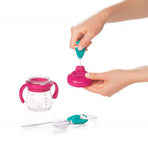 OXO Tot - Straw & Sippy Cup Top Cleaning Set (Tael)