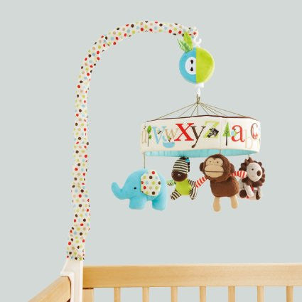 Skip Hop - Musical Crib Mobile
