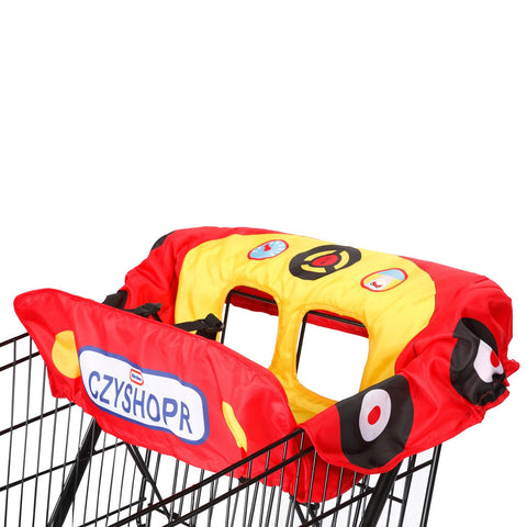 Little Tikes Cozy Coupe Shopping Cart Cover