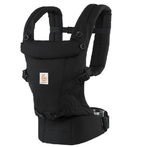Ergobaby -  Adapt Carrier - Black